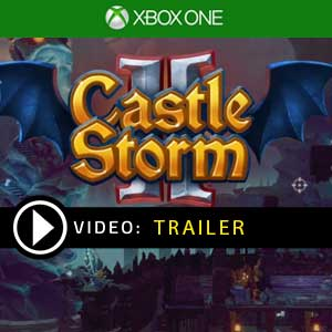 CastleStorm 2 Xbox One Prices Digital or Box Edition