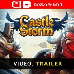 CastleStorm Nintendo Switch Prices Digital or Box Edition