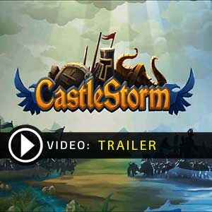 Buy Castlestorm CD Key Compare Prices