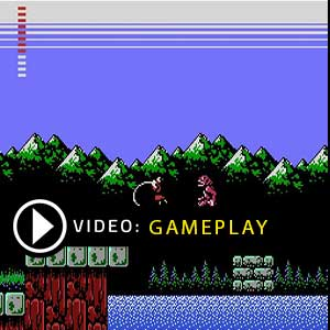Castlevania Anniversary Collection Xbox One Gameplay Video