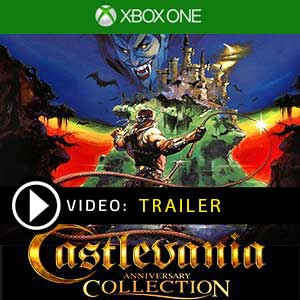 Castlevania Anniversary Collection Xbox One Prices Digital Or Box Edition