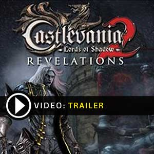 Buy Castlevania Lords of Shadow 2 Revelations CD Key Compare Prices
