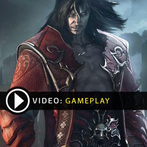 Castlevania Lords of Shadow 2 Tutorial Guide