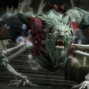Castlevania Lords Of Shadow Mirror Of Fate HD - Boss Fight