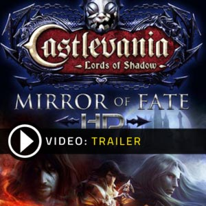 Buy Castlevania Lords Of Shadow Mirror Of Fate HD CD Key Compare Prices