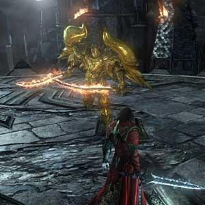 Castlevania Lords of Shadow Ultimate Edition Roland de Ronceval