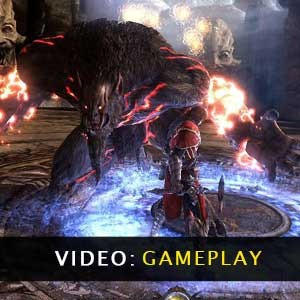 Castlevania Lords of Shadow Ultimate Edition Gameplay Video