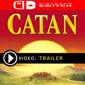 Catan Nintendo Switch Prices Digital or Box Edition
