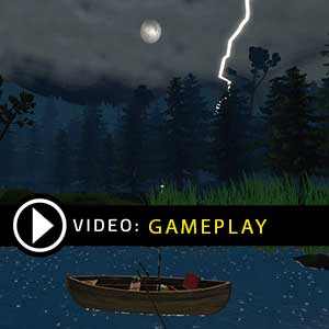 Catch & Release Gameplay Video