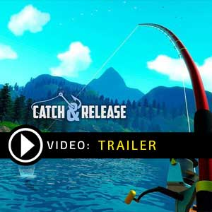 Buy Catch & Release CD Key Compare Prices