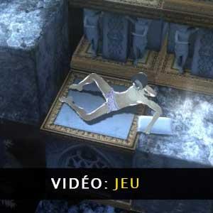 Catherine Classic Gameplay Video