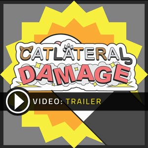 Catlateral Damage