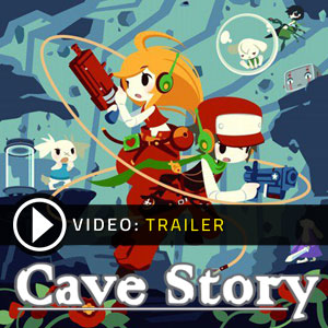 Buy Cave Story+ CD Key Compare Prices