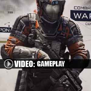 Call of Duty Infinite Gameplay Video