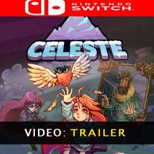 Celeste trailer video
