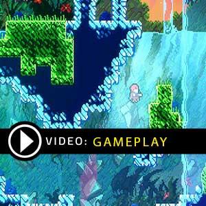 Celeste Xbox One Gameplay Video