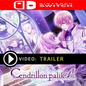 Cendrillon phalikA Nintendo Switch Prices Digital or Box Edition