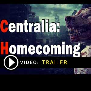 Buy Centralia Homecoming CD Key Compare Prices