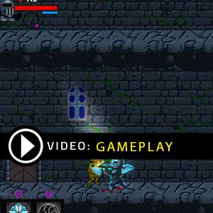 Chamber of Darkness Gameplay Video