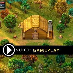 Chaos Dream Retribution Gameplay Video