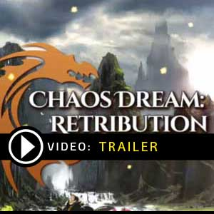 Buy Chaos Dream Retribution CD Key Compare Prices