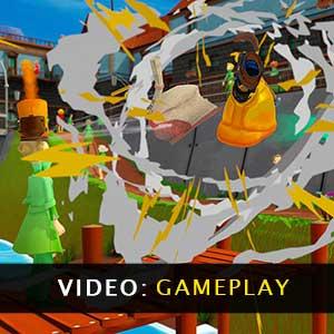 Chapeau Gameplay Video