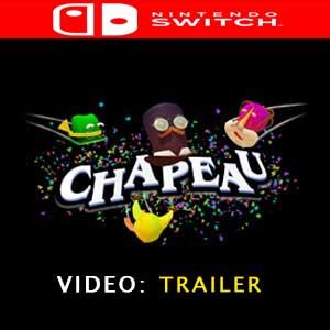 Chapeau Nintendo Switch Prices Digital or Box Edition