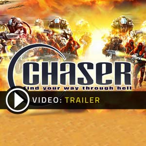 Buy Chaser CD Key Compare Prices