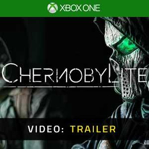 Chernobylite Xbox One Video Trailer