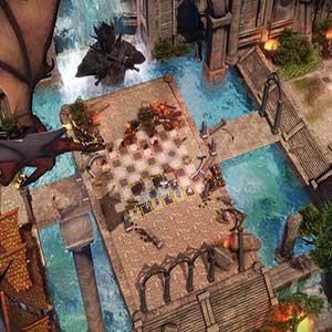 Chessaria The Tactical Adventure