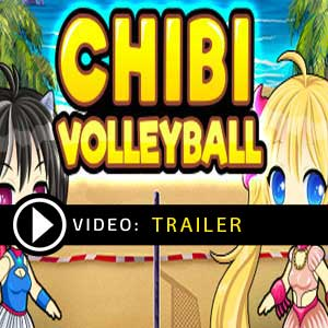 Buy Chibi Volleyball CD Key Compare Prices