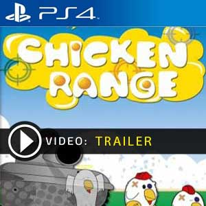 CHICKEN RANGE PS4 Prices Digital or Box Edition