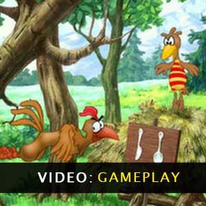 Chicken Shoot Gold Gameplay Video