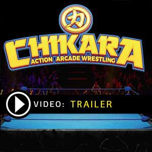 Buy CHIKARA Action Arcade Wrestling CD Key Compare Prices