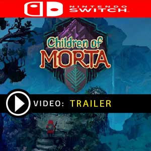 Children of Morta Nintendo Switch Prices Digital or Box Edition