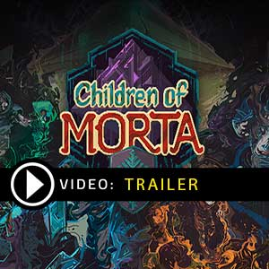 Children of Morta Digital Download Price Comparison