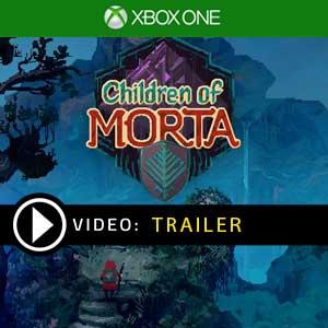 Children of Morta Xbox One Prices Digital or Box Edition