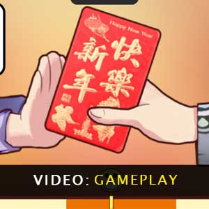 Chinese Parents gameplay video