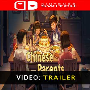 Chinese Parents trailer video