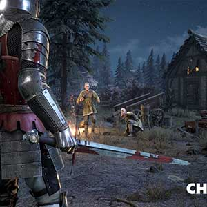 Chivalry 2 Knight