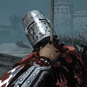 Chivalry Medieval Warfare - Kill
