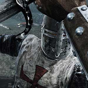 Chivalry Medieval Warfare - Block