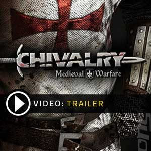 Buy Chivalry Medieval Warfare CD Key Compare Prices