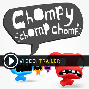 Buy Chompy Chomp Chomp CD Key Compare Prices