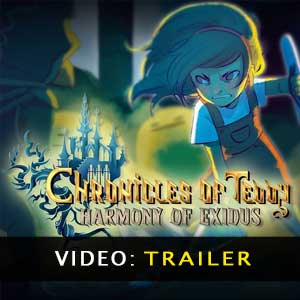 Buy Chronicles of Teddy CD Key Compare Prices