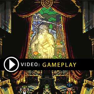 CHRONO TRIGGER Gameplay Video