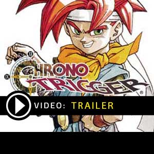 Buy CHRONO TRIGGER CD Key Compare Prices