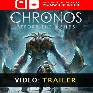 Chronos Before the Ashes Trailer Video