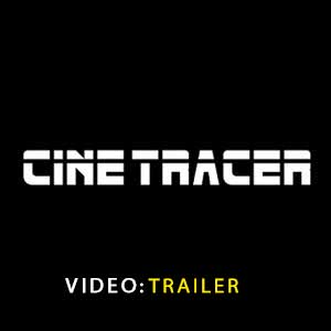 Buy Cine Tracer CD Key Compare Prices