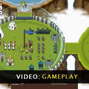 Circle Empires Rivals Gameplay Video